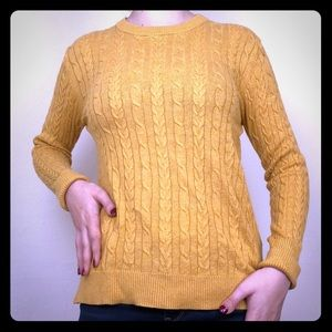 A New Day Knit Sweater